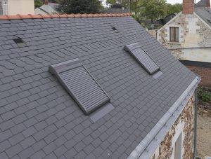 entreprise couverture de toit à Carrières sur Seine