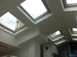 Pose de fenêtre de toit à Montesson